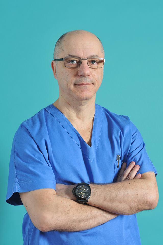 Dott. Di Mascio - Chirurgo Plastico