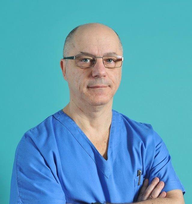 Dott. Di Mascio - Specialista in Chirurgia Plastica, Ricostruttiva ed Estetica